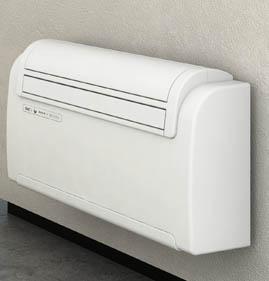 Condizionatori senza unit esterna qualche modello condizionatori d 39 aria a muro e portatili - Climatizzatori portatili senza unita esterna ...