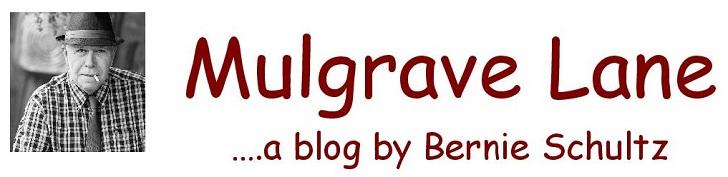 Mulgrave Lane