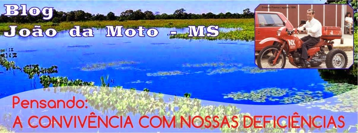 Blog João da Moto - MS