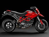 2012 Ducati Hypermotard 796 Gambar Motor 3