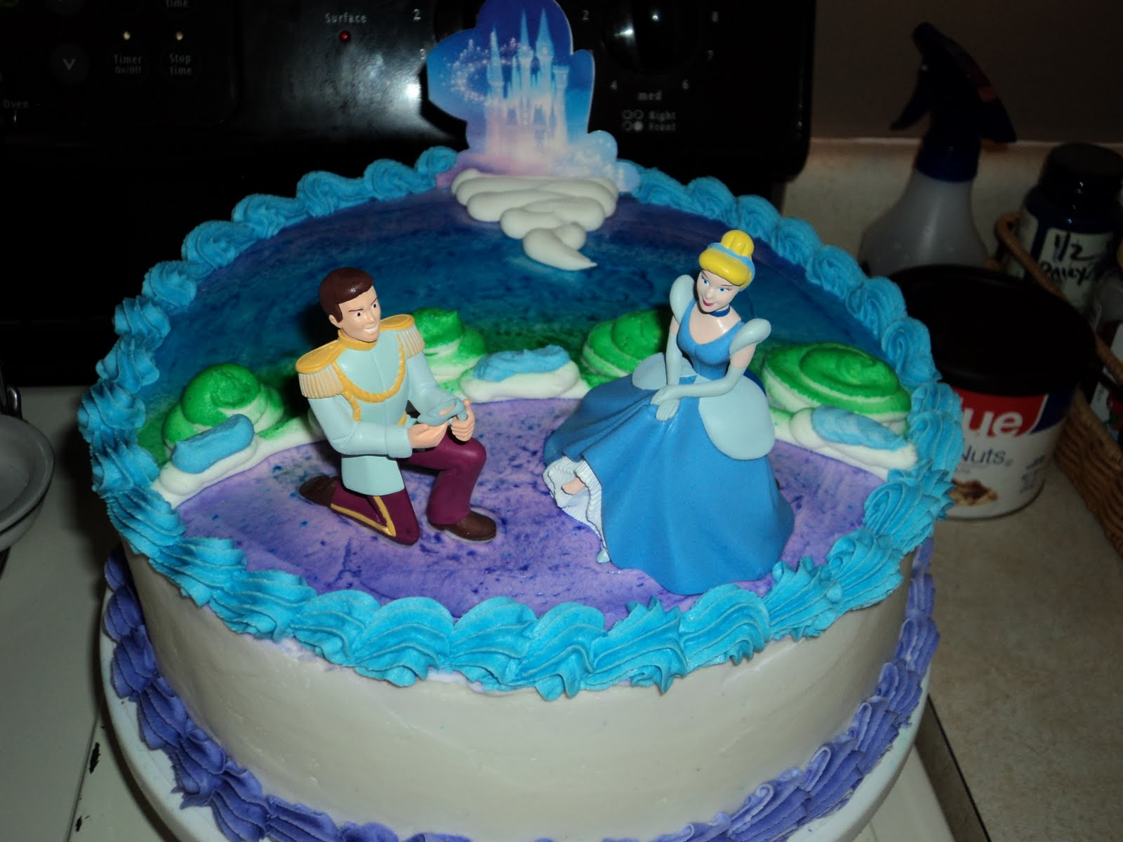 Cinderella Birthday Party Ideas Cinderella Birthday Party Supplies