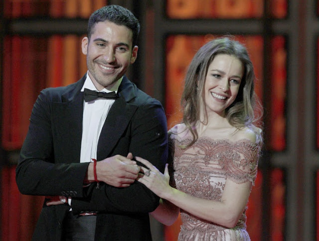Silvia+Abascal-Miguel+Angel+Silvestre