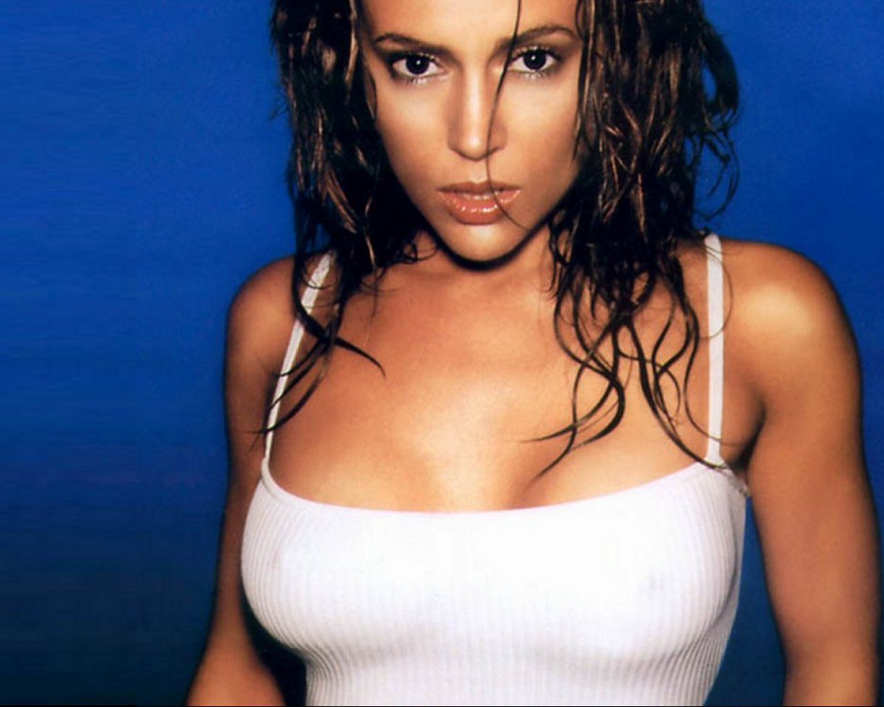 Celebrities body pics hot alyssa milano body pics Sexy 30