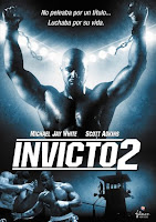 Invicto 2 (2006) online y gratis