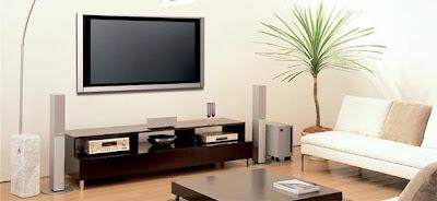 PERBEDAAN TV PLASMA, LCD Dan LED