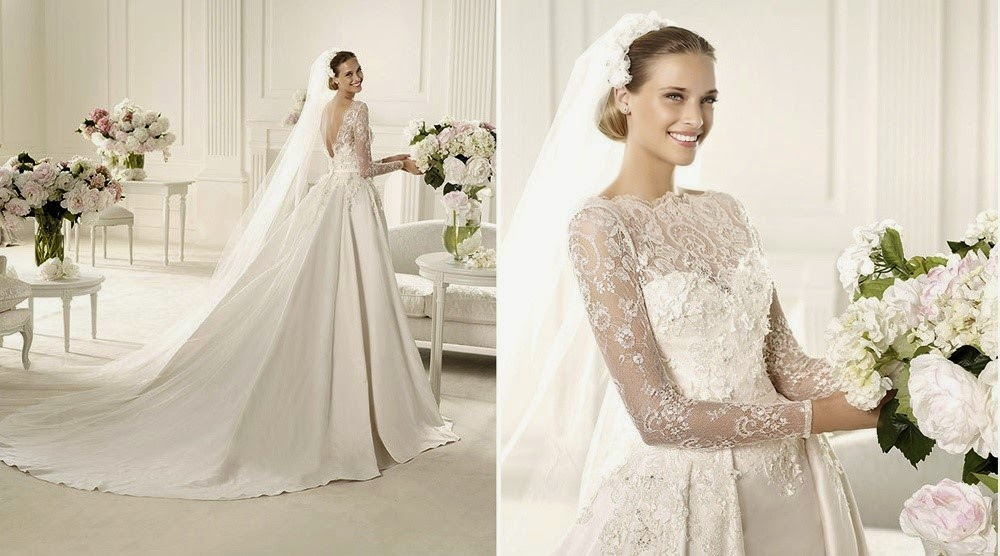 Шантильи кружево свадебные платья