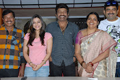 Mahankali Telugu Movie Success Meet Photos Gallery-thumbnail-4