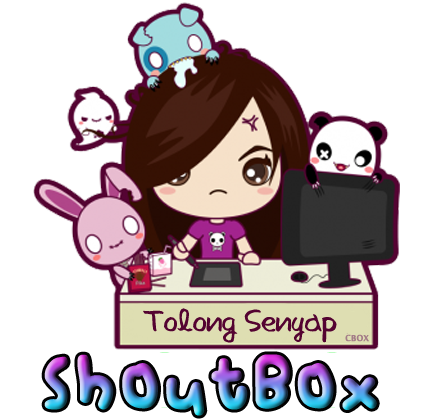 Shoutbox