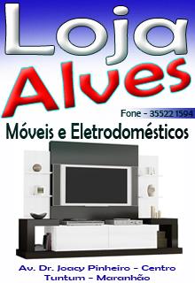 Loja Alves