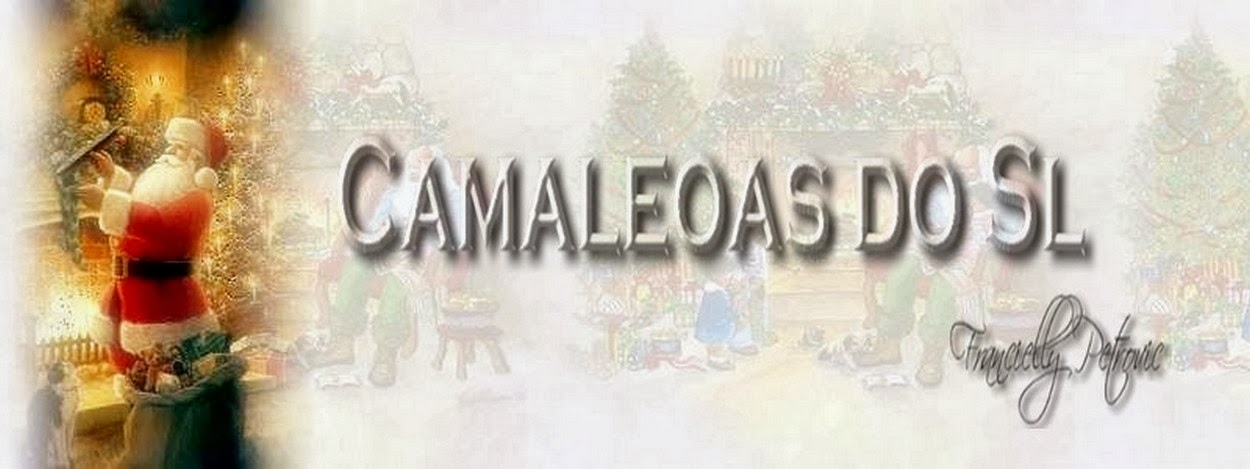 Camaleoas do Sl