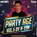 PARTY AGE (THE ALBUM) VOL.5 BY R-YAN