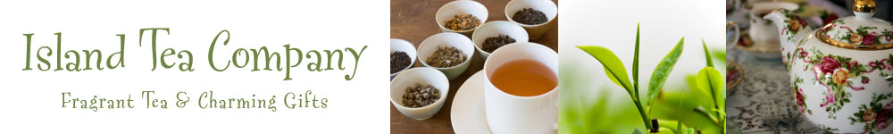 Island Tea Company&#39;s Blog