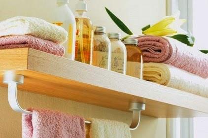 بالصور طريقة بسيطة لتعطير الحمام