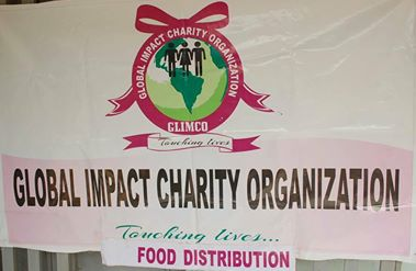 Global Impact Charity Organization