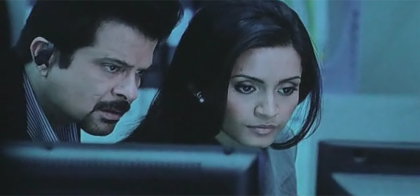 Screen Shot Of Hindi Movie Tezz (2012) Download And Watch Online Free at worldfree4u.com