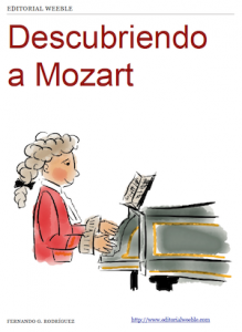 Descubriendo a Mozart.