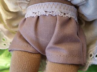 puppenkleidung waldorf
