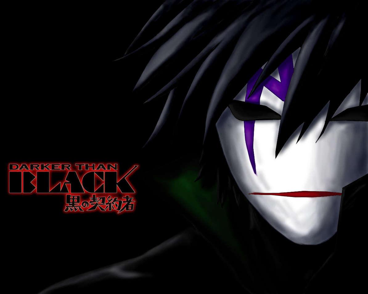 Darker than Black Darker+than+Black
