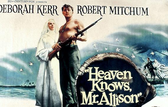 El Cielo es Testigo (1957)