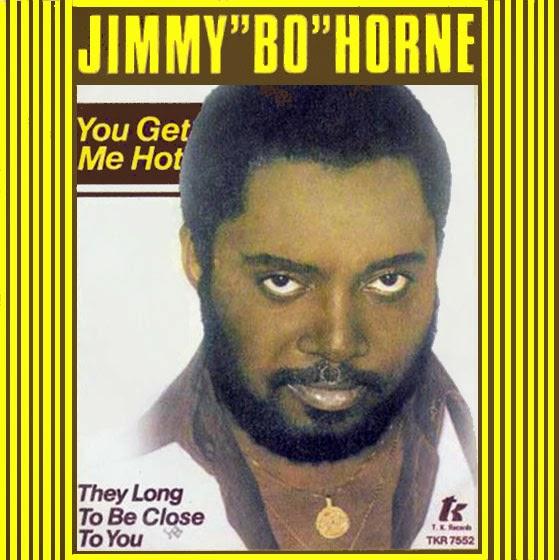 Jimmy Bo Horne Jimmy Bo Horne Special 5 Track Mini LP