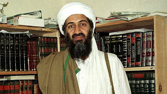 Terrorist Osama Bin Laden. terrorist, Osama bin Laden