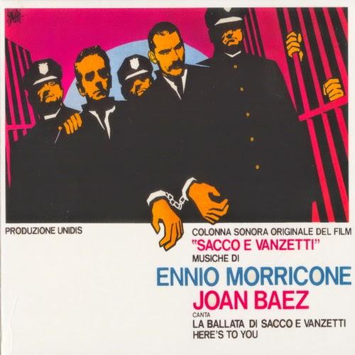 Sacco y Vanzetti, Joan Baez