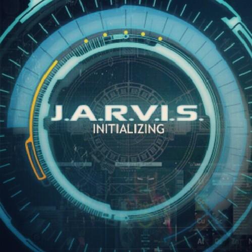 JARVIS ordenador de Tony Stark en Iron Man