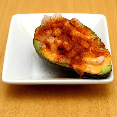 Twenty Interesting Reasons To Love Avocados ! - Page 2 Avocado+and+prawns