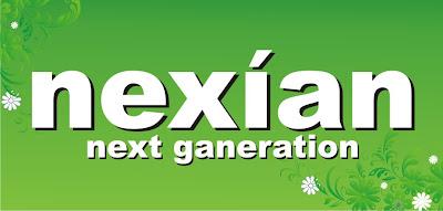 Logo Nexian