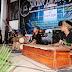 Galengan Sora Awi: Memainkan Alat Musik Serba Bambu