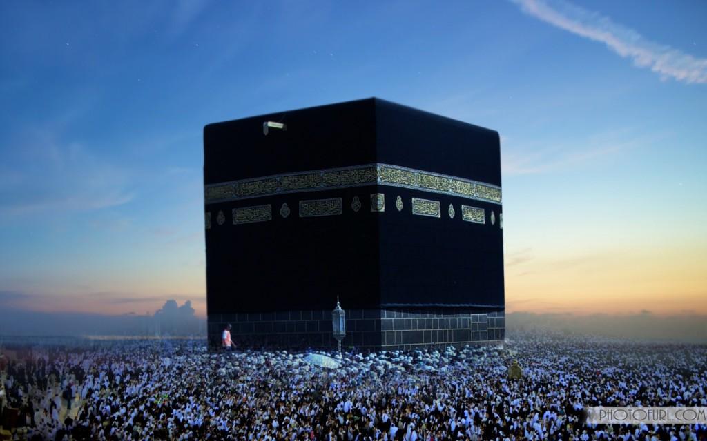 *Makkah 3#