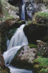cascadas de Balcosin