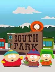 South Park 1ª a 17ª Temporada Torrent Dublado