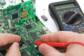 We Repair Circuit Boards