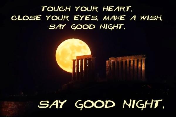Kata Kata Ucapan Selamat Malam Romantis Untuk Kekasih