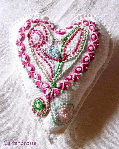 Ein Monat - Ein Herz 2014