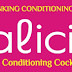 FREE SHEALICIOUS HAIR CONDITIONING COCKTAILS