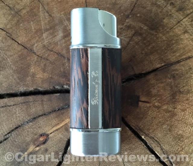 Brizard Wood Nano Review