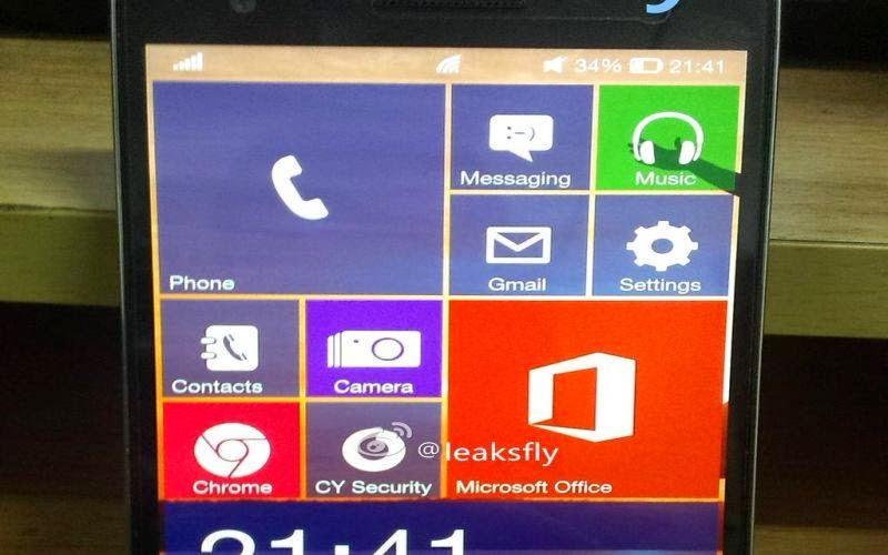 Windows 10 menyambangi salah satu handset garapan OnePlus?
