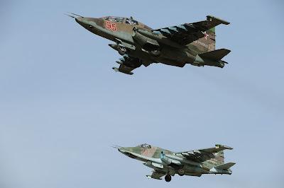 Su-25 Grach RIA Novosti / Sergey Pivovarov