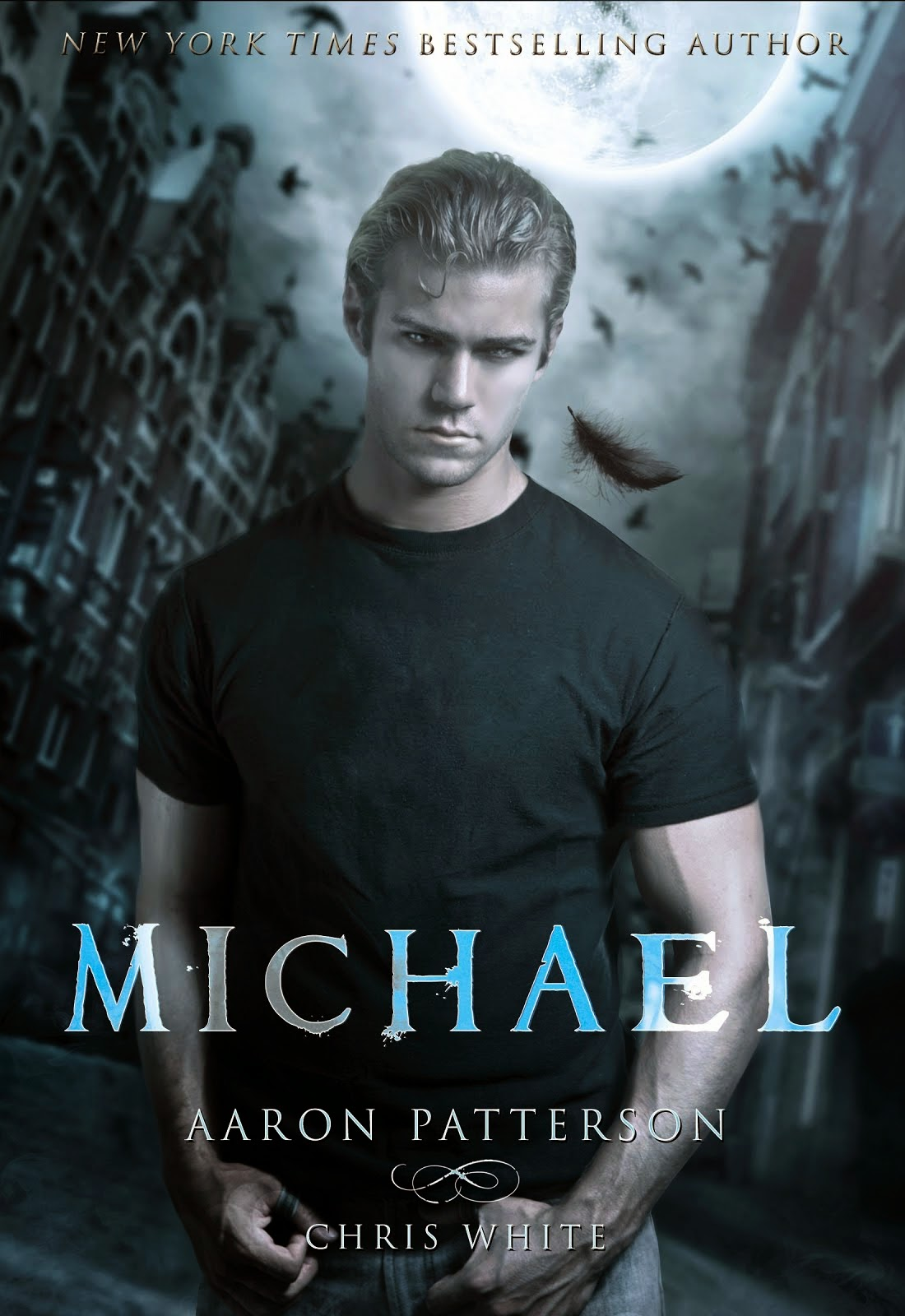 Michael (The Curse) (The Airel Saga, Book 3: Part 5-6)