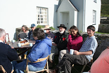 Jacobs Well retreat 2011