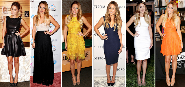 Lauren Conrad, fashion, style, celebrity, TV