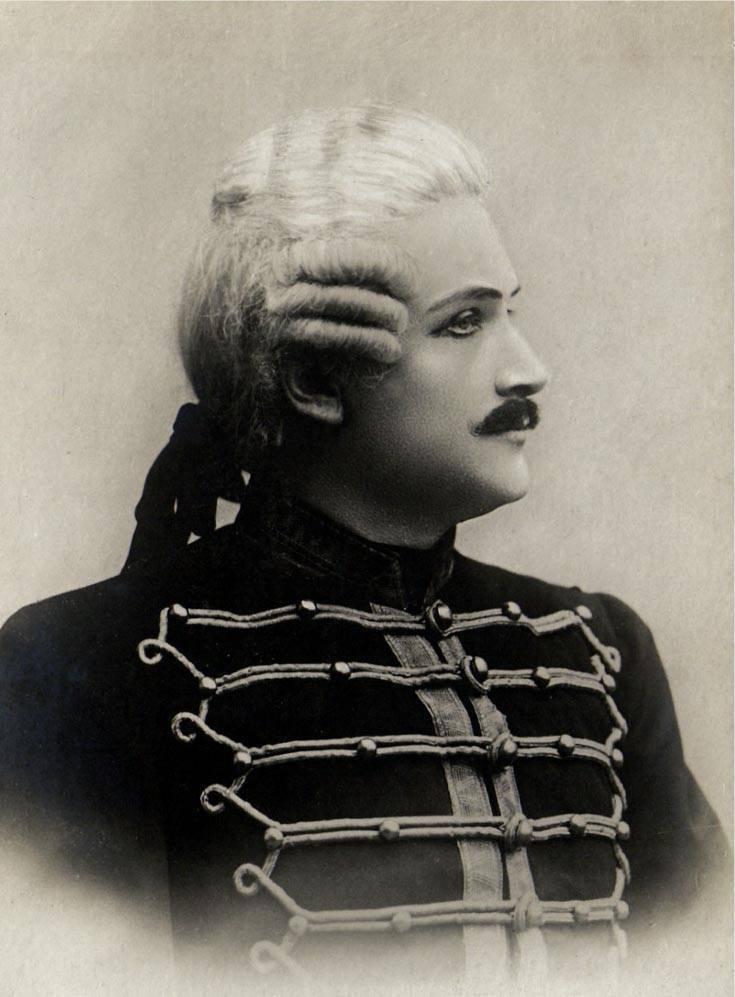RUSSIAN TENOR ALEXANDER DAVIDOV (1872-1944) CD