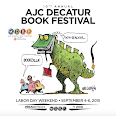 Decatur Book Festival 2016