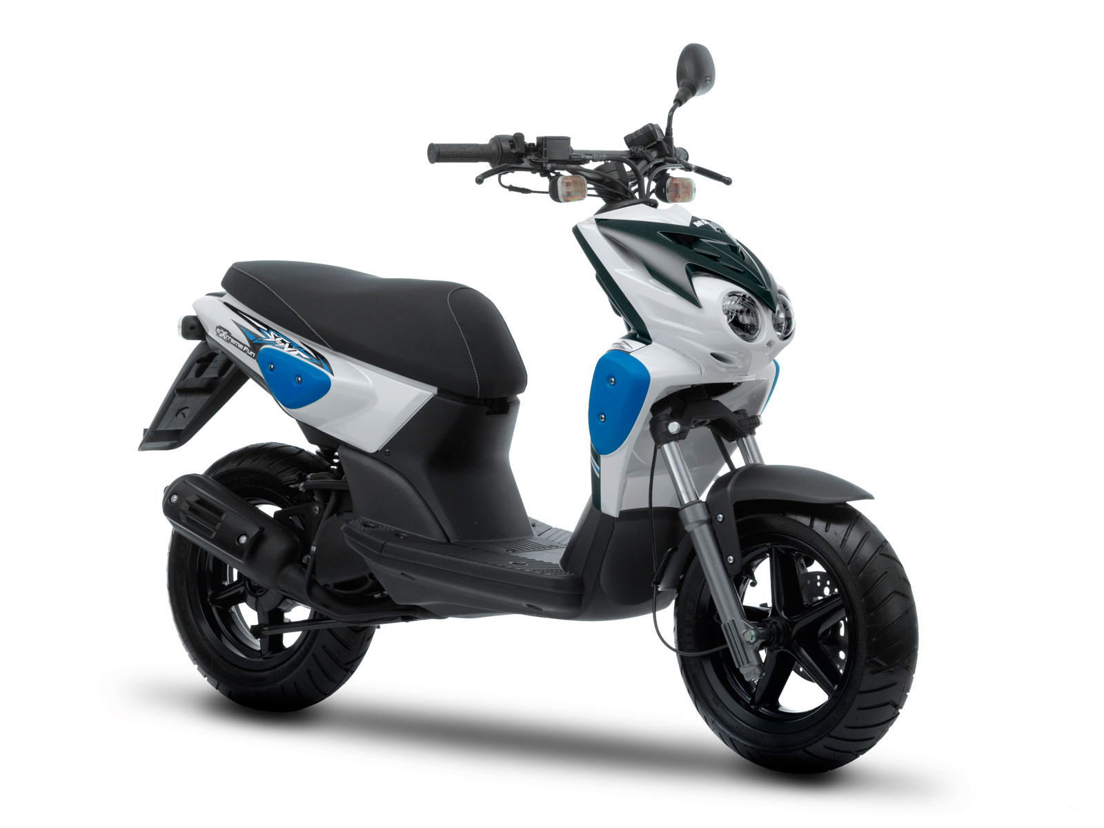 2007 YAMAHA BWs Scooter accident lawyers. Pictures, specs