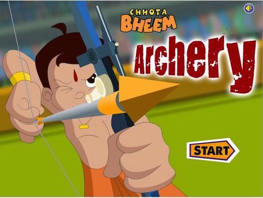 chota bheem game free download pogo