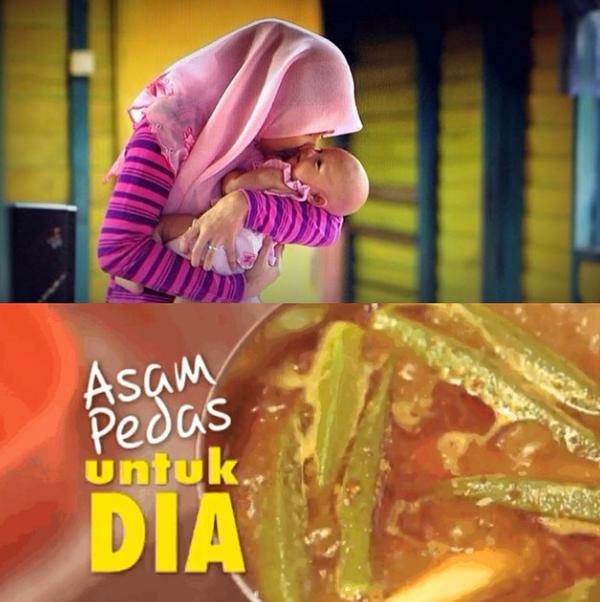 Tonton Episod 10 Asam Pedas Untuk Dia; Dahlia TV3