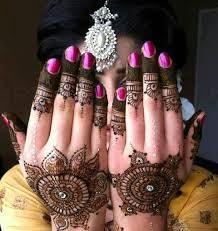 Best Mehndi Collection