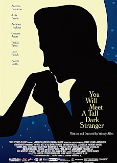You Will Meet a Tall Dark Stranger – Uzun Boylu Esmer Adam film izle